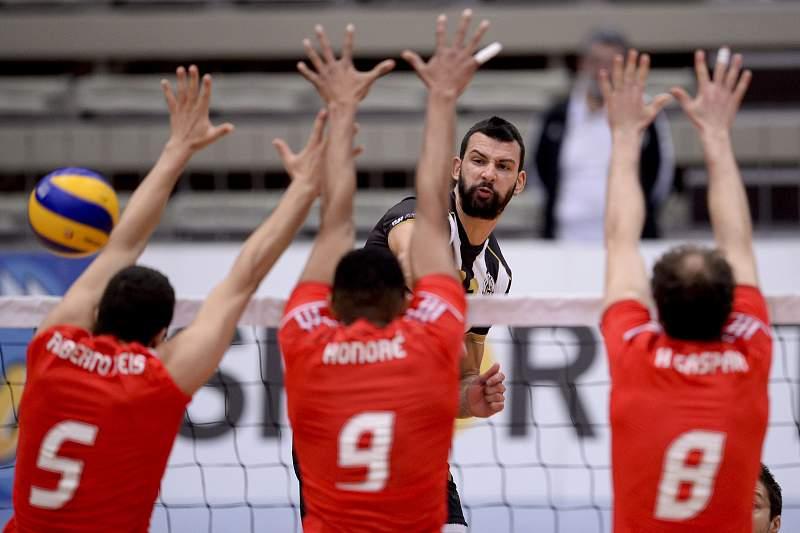 Benfica: Voleibol