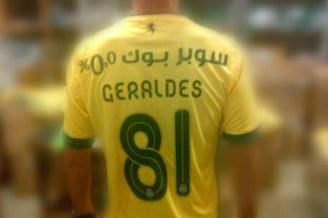 Sporting no Egito