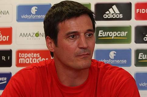 Mariano Ortega