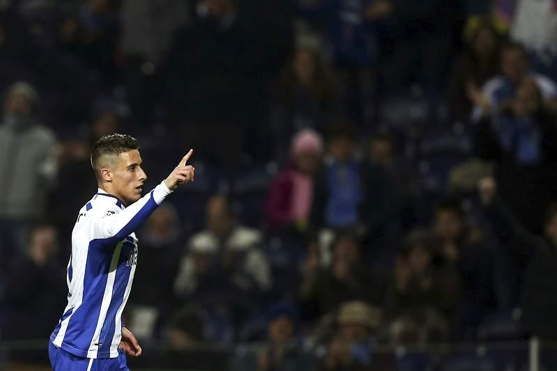 FC Porto vs Pa