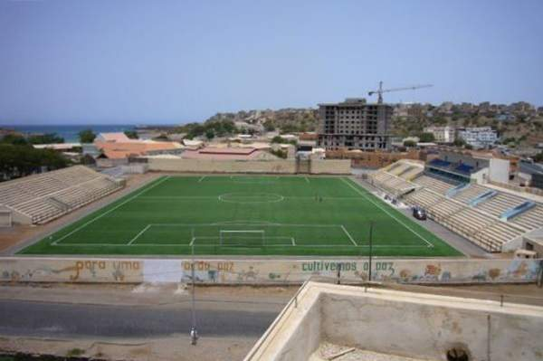 Estádio da Varzea
