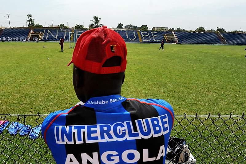 Interclube de Luanda