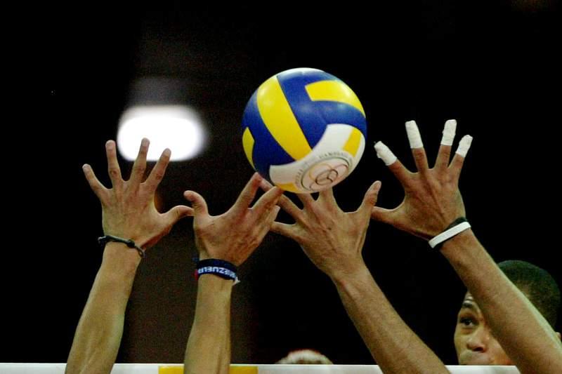 Portugal voltou a vencer na Liga Mundial de voleibol