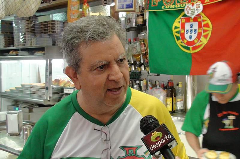 Campinas prepara-se para receber Portugal