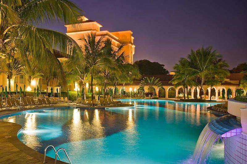 Hotel Palms em Campinas
