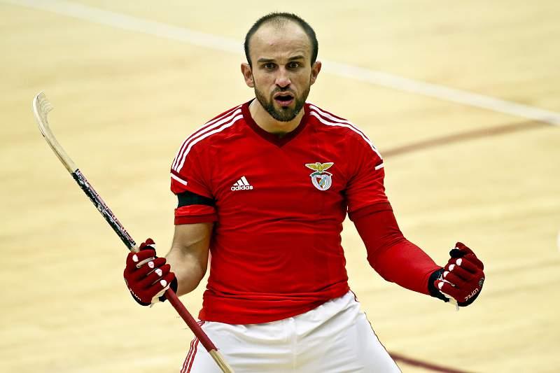 Carlos López deixa Benfica no final da época