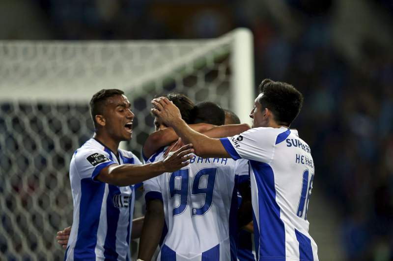 FC Porto - Estoril