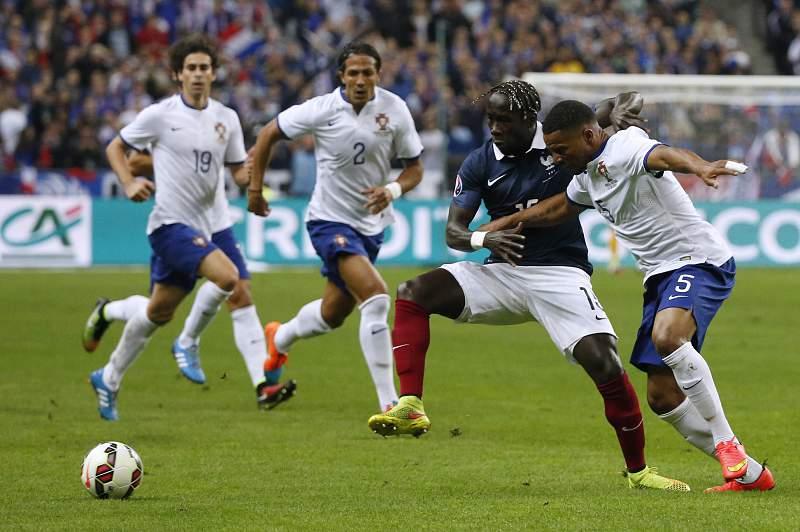 França - Portugal