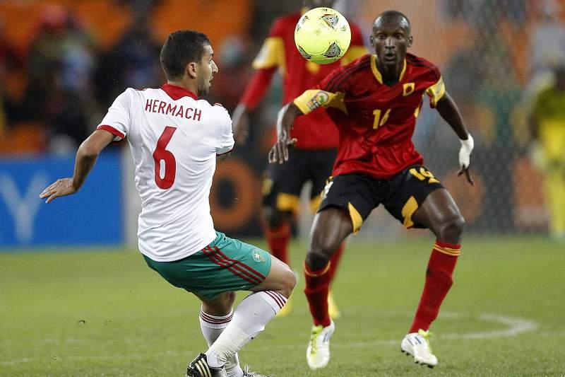 Marrocos já pode disputar o CAN2017