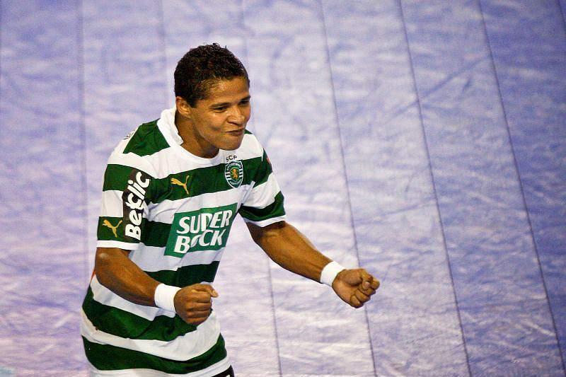 Déo festeja mais um título no Sporting