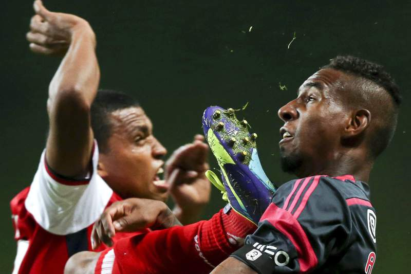 Benfica recebe SC Braga na Luz