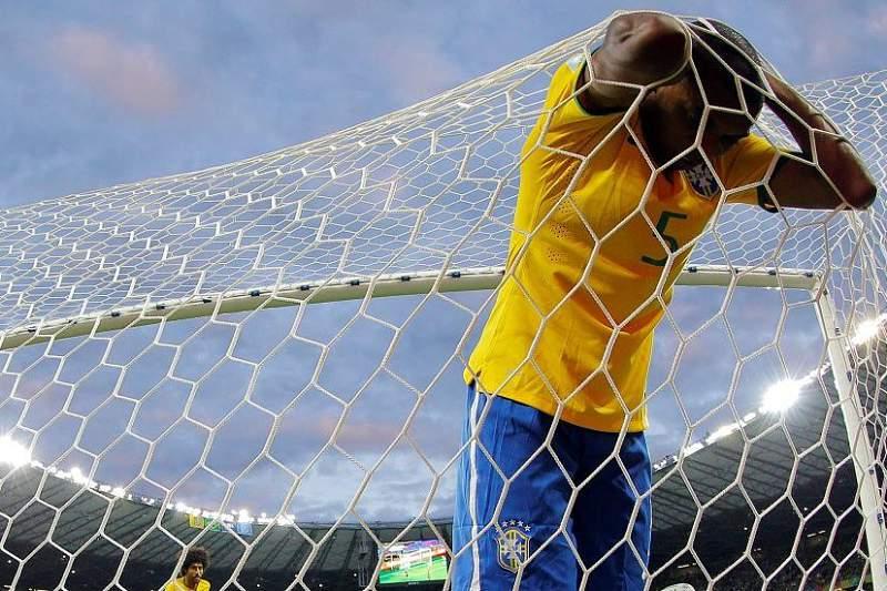 Brasil - Mundial 2014