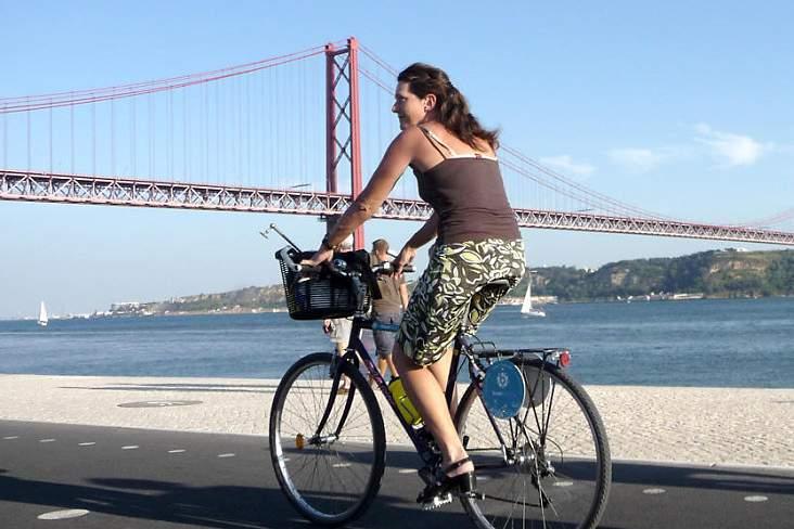 Centro português cria a primeira rede social mundial para bicicletas