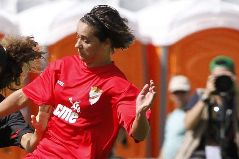 Matilde Fidalgo do Benfica