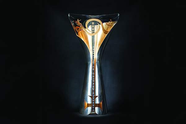 Troféu da Supertaça Cândido de Oliveira
