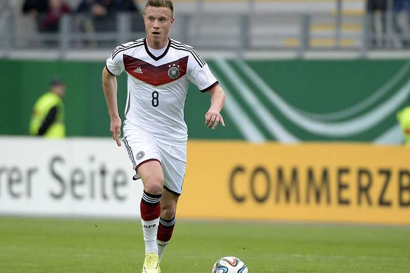 Yannick Gerhardt tem 20 anos e jogava no Colónia