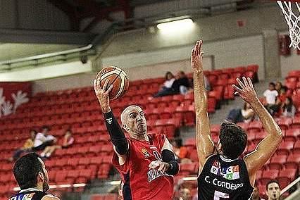 Maia Basket regressou aos triunfos