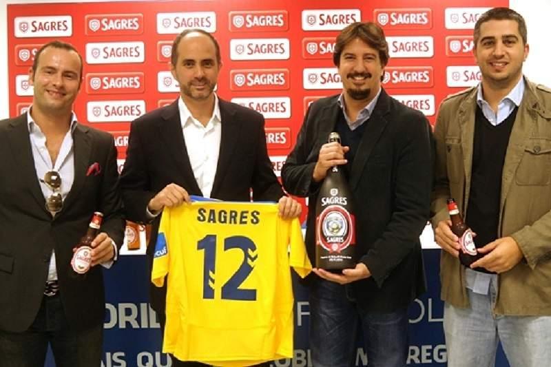 Estoril Sagres