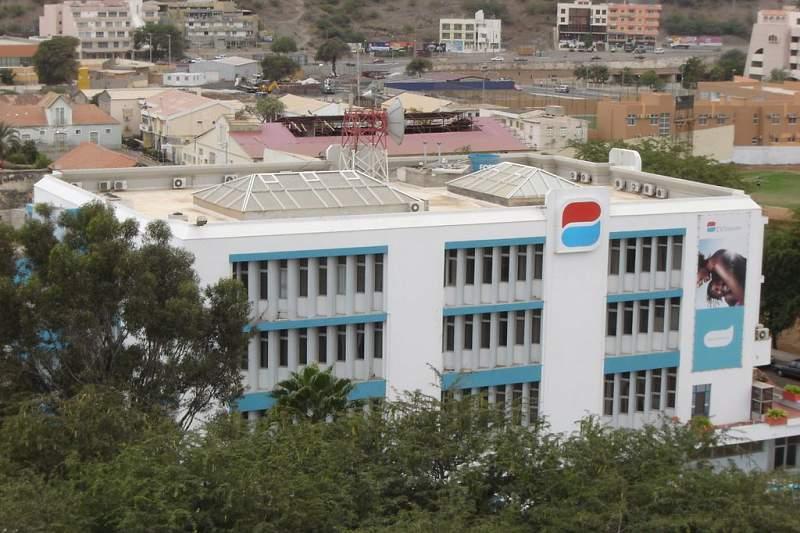 Edifício CV Telecom