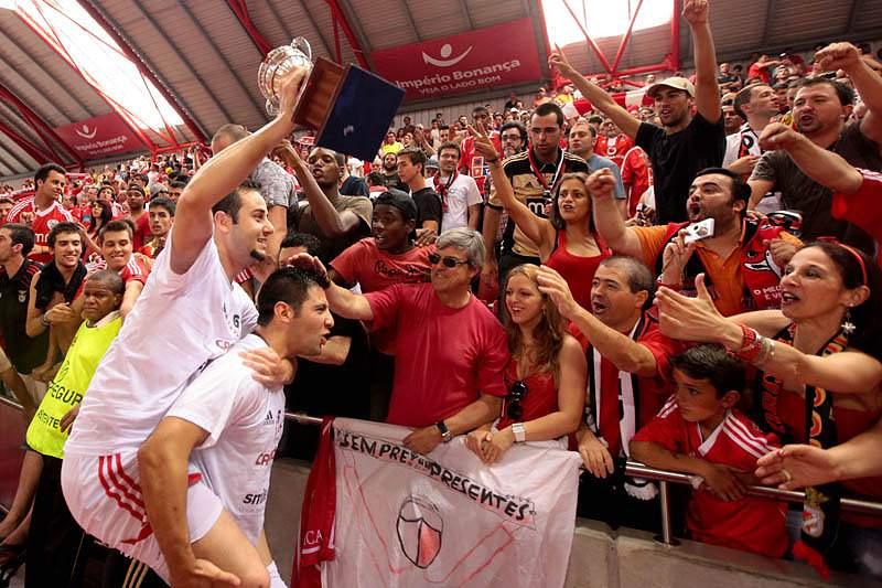 Futsal Benfica
