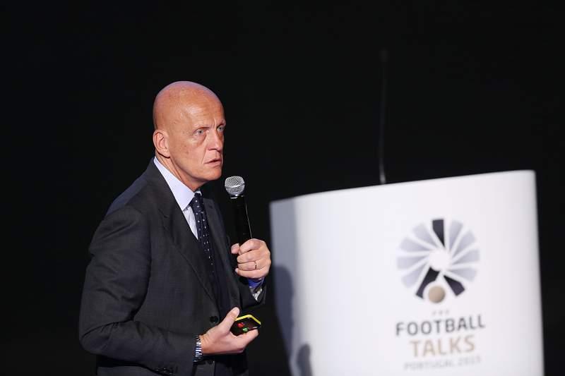 Colina no Football Talks
