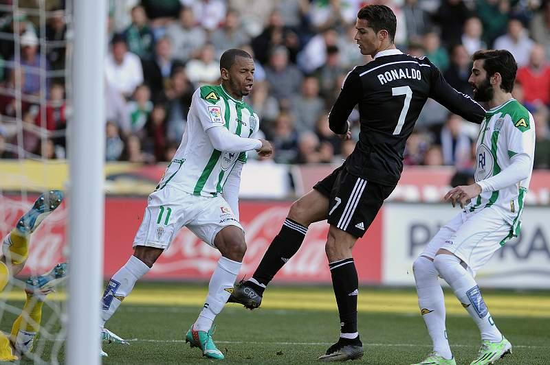 Ronaldo e Edimar