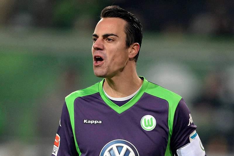 Diego Benaglio falou na antevisão do jogo em Alvalade