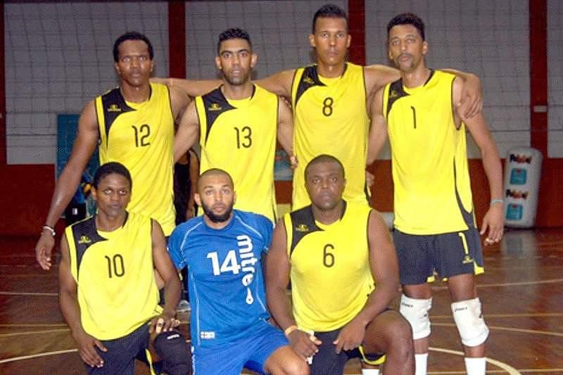 Voleibol Atlético