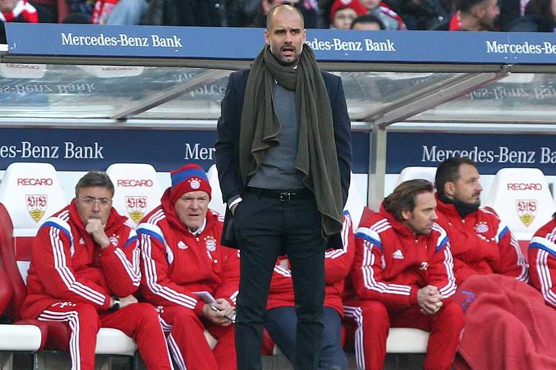 De goleada em goleada, assim vai o Bayern Munique na Bundesliga