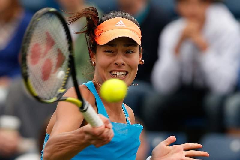 Ana Ivanovic vence torneio de Birmingham