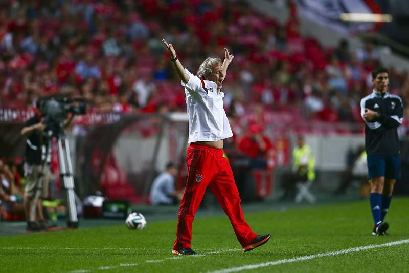 Benfica vs AFC Ajax