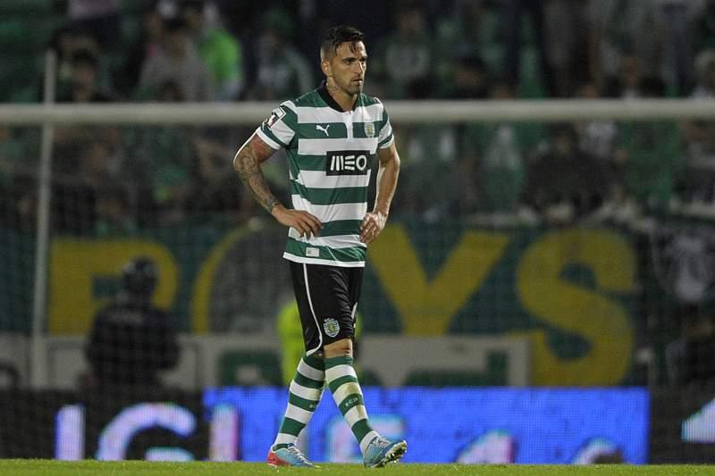 Sporting inscreve Miguel Lopes, Ewerton e Rubio na Liga Europa