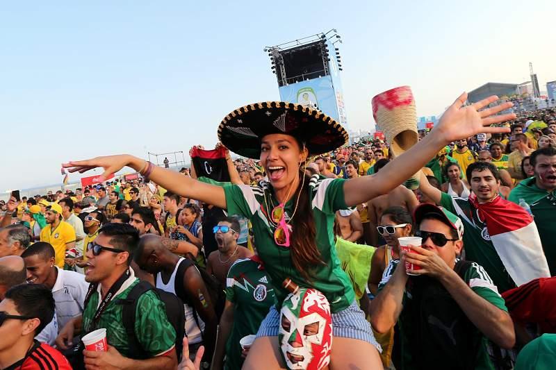 Adeptos México