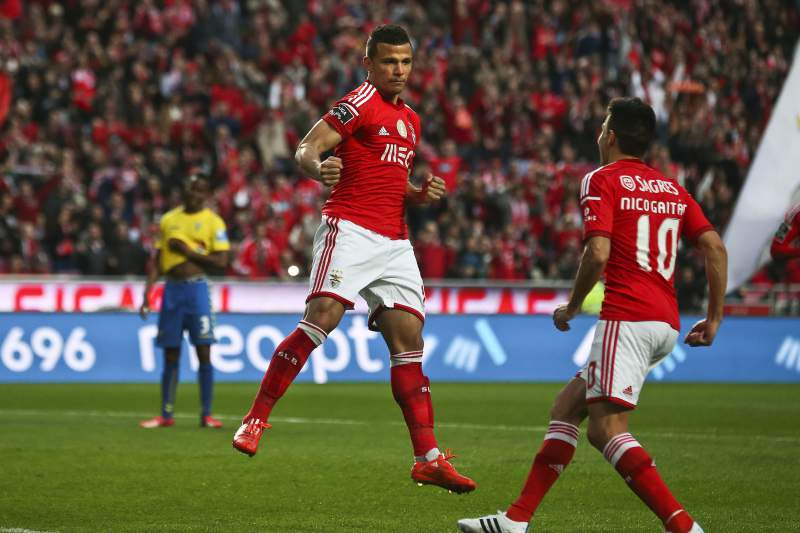 Benfica estoril