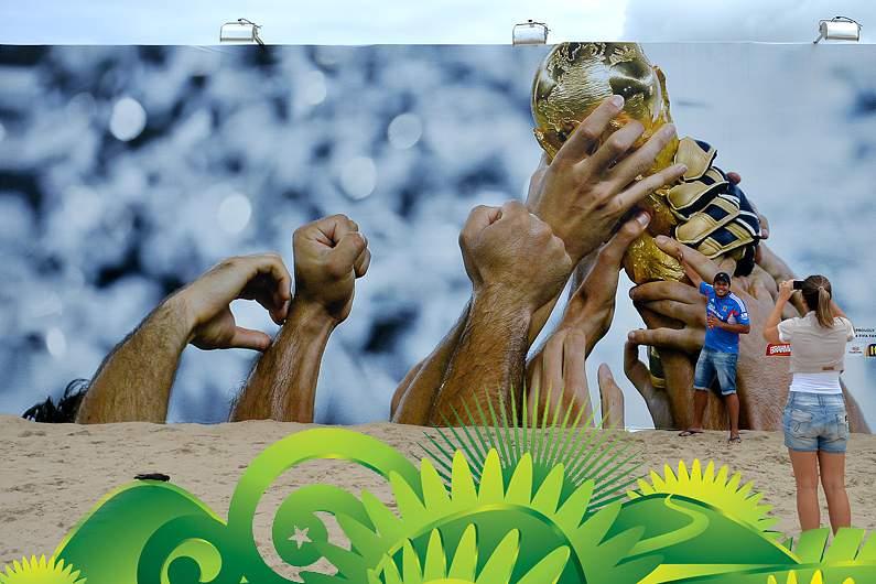 Troféu Mundial 2014