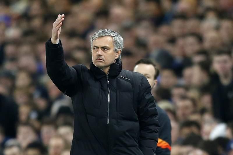 Mourinho melhor treinador da Premier League