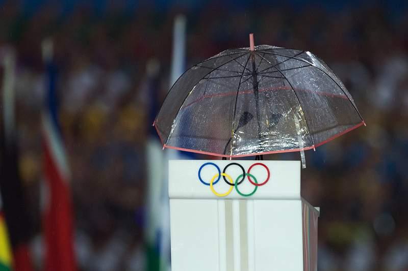 Jogos Olímpicos - geral