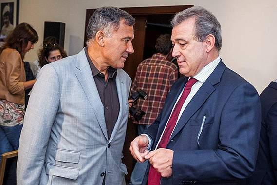 José Eduardo acusou Marco Silva de ter