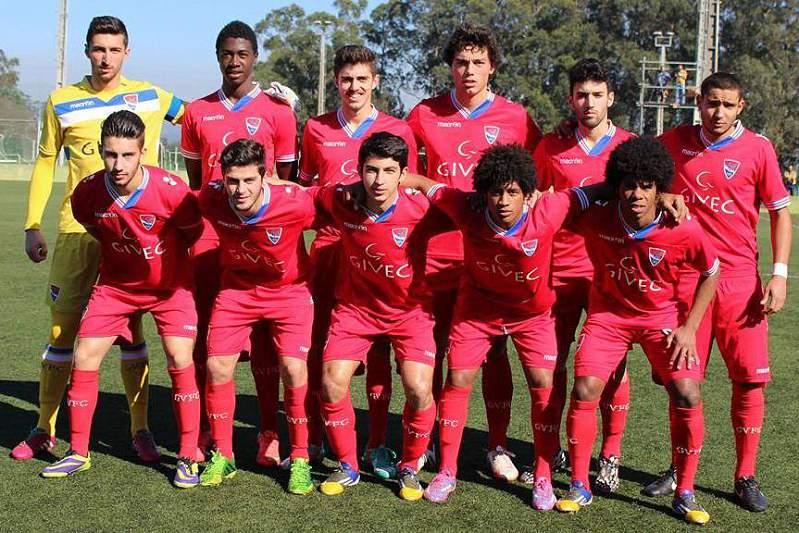 Juniores do Gil Vicente