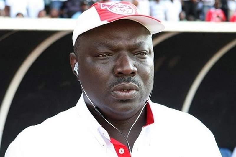 Bento Kangamba, presidente do Kabuscorp