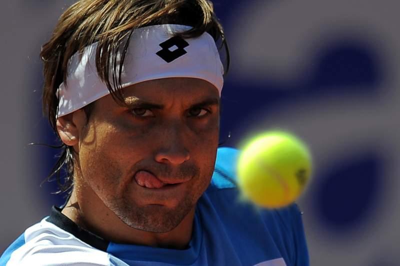 David Ferrer fora de Wimbledon