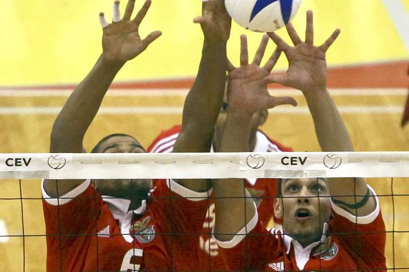 Voleibol Benfica