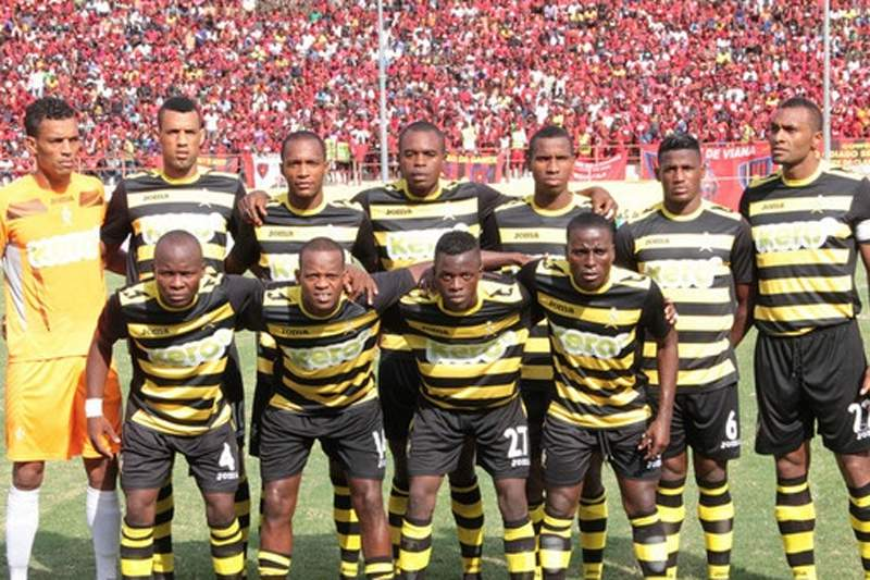 Equipa do Progresso de Sambizanga