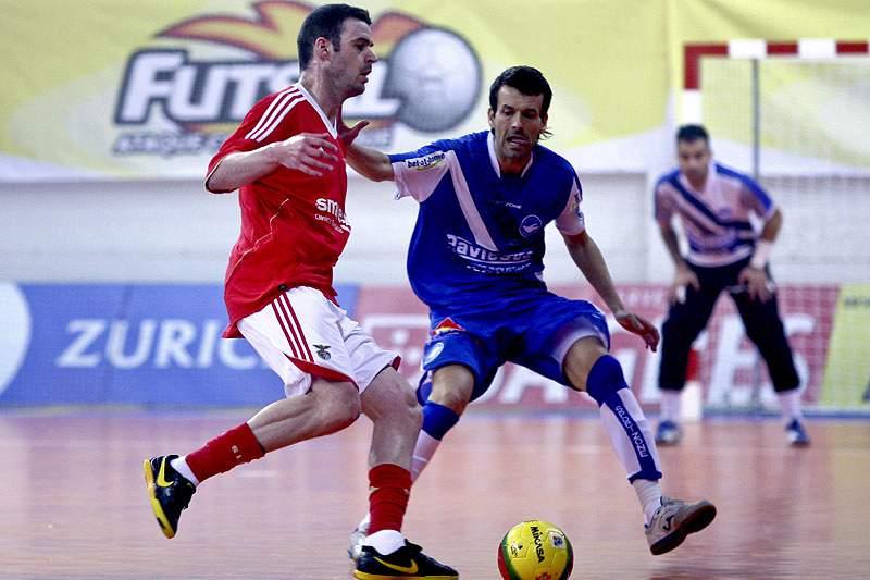Futsal do Benfica