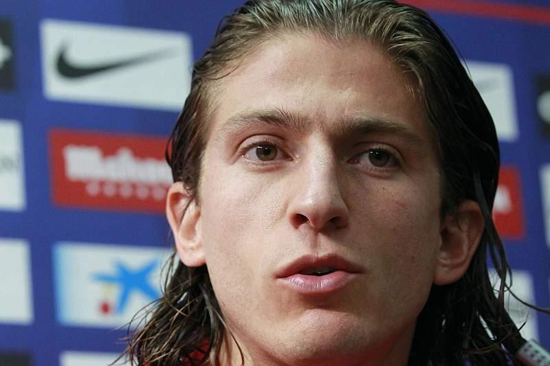 Felipe Luís