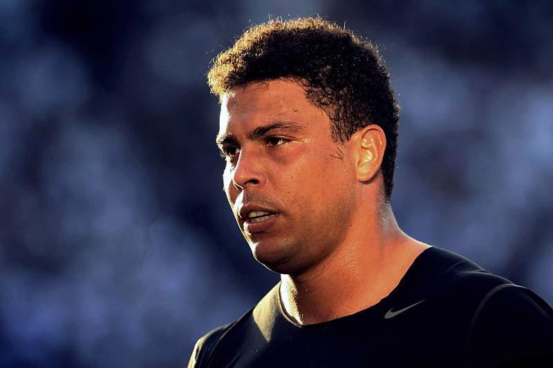 Ronaldo, o Fenómeno