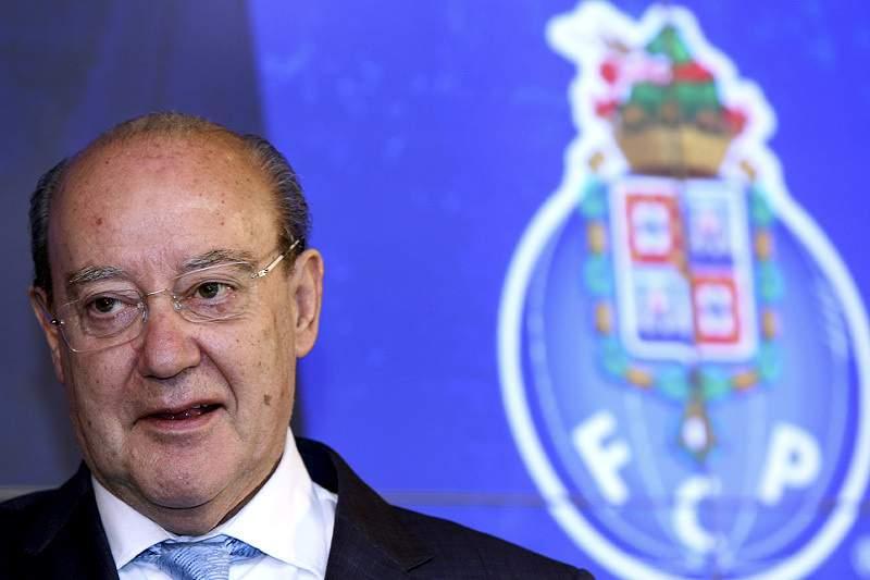 Jorge Nuno Pinto da Costa é reconduzido a novo mandato de três anos, o seu 13.º mandato consecutivo, como presidente do FC Porto