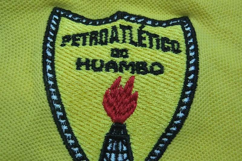 Petro do Huambo sem dinheiro para pagar aos jogadores