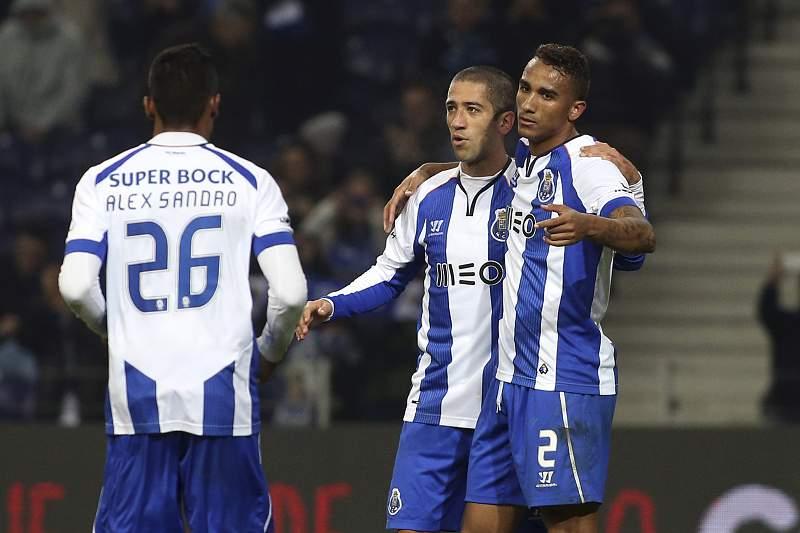 Danilo e Alex Sandro falham jogo com Boavista, Evandro deve ser titular