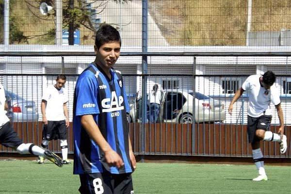 Bryan Véjar interessa ao Benfica